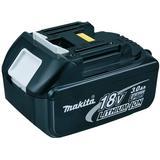 Batterier og Opladere Makita BL1830