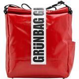 Håndtasker grünBAG City - Red