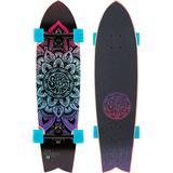 "Skateboard Sector 9 Lotus Tia Pro 30"""