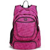 Computerrygsæk - Barn Jeva Backpack Rygsæk XL - Pink