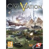 Civilization v PC spil Sid Meier's Civilization V