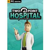 Management PC spil Two Point Hospital