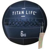 Vægbold Titan Life Large Rage Wall Ball 6kg