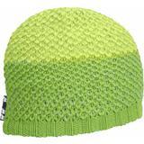Hue Herretøj Ortovox Crochet Beanie Unisex - Matcha Green