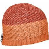Hue Herretøj Ortovox Crochet Beanie Unisex - Shocking Orange