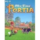 Management PC spil My Time at Portia