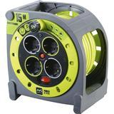 El-Artikler Masterplug HMG15164SL-PX 4-way 15m Cable Drum