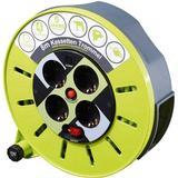 El-Artikler Masterplug CMG08164SL-PX 4-way 8m Cable Drum