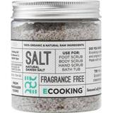 Hygiejneartikler Ecooking Natural Danish Salt 200g