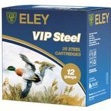 Ammunition Eley VIP Steel 12/70 23g 25-pack