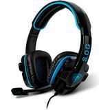 Høretelefoner Spirit of Gamer Xpert-H2