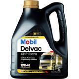 Biludstyr Mobil Delvac XHP Extra 10W-40 4L Motorolie