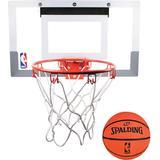 Basketkurv - Indendørs Spalding NBA Slam Jam Team