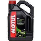 10w40 - Motorolie Motul 5100 4T 10W-40 4L Motorolie