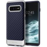 Mobiltelefon tilbehør Spigen Neo Hybrid Case (Galaxy S10)