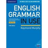 Ordbøger & Sprog English Grammar in Use Book with Answers (Hæfte, 2019)