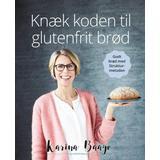 Paperback Bøger Knæk koden til glutenfrit brød (Paperback, 2019)