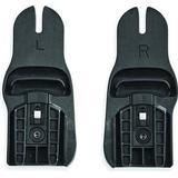 Autostole tilbehør Baby Jogger City Tour Lux Car seat adapter