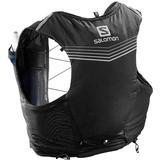 Løberygsæk Salomon Adv Skin 5 Set - Black