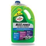 Biludstyr Turtle Wax Max Power Car Wash 3L