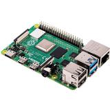Stationære Computere Raspberry Pi 4 Model B 4GB