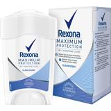 Deodorant Deodorant Rexona Maximum Protection Clean Scent Deo Roll-on 45ml