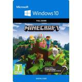 Minecraft pc PC spil Minecraft Windows 10 Starter Collection
