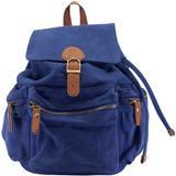 Tasker Sebra Zebra Backpack - Blue