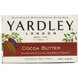 Hygiejneartikler Yardley Cocoa Butter 120g