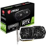 PCI-E - RTX 2060 Super MSI GeForce RTX 2060 SUPER ARMOR OC