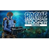 Cyberpunk PC spil Rogue Trooper: Redux