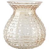 Vaser Villa Collection Glas Naken 17x17cm Vaser