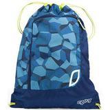 Blå Tasker Ergobag Gym Bag - GoalkeeBear