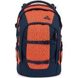 Skoletaske Satch Classic Backpack - Supernova