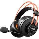 Gaming Headset Høretelefoner Cougar IMMERSA TI