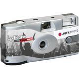 Analoge Kameraer Agfa LeBox Black/White 36