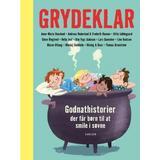 Hella joof Bøger Grydeklar - Godnathistorier, der får børn til at smile i søvne (Indbundet, 2019)