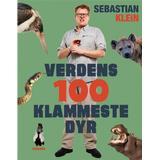 Bøger på tilbud Verdens 100 klammeste dyr (Indbundet, 2019)
