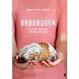 Bøger Brødbogen: Få luksus i hverdagen med hjemmebagt brød (Indbundet, 2019)