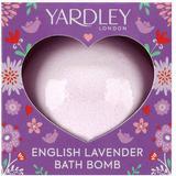 Hygiejneartikler Yardley English Lavender Bath Bomb 100g