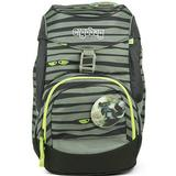 Barn Tasker Ergobag Prime School Backpack - Super NinBear