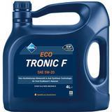 5w20 - Motorolie Aral EcoTronic F 5W-20 4L Motorolie