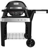 Elektrisk grill Weber Pulse 2000 with Cart