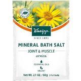 Badesalt Kneipp Joint & Muscle Mini Arnica Mineral Bath Salt 60g