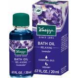 Badeolie Kneipp Relaxing Mini Lavender Bath Oil 20ml