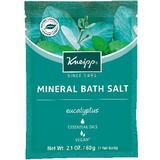 Badesalt Kneipp Mini Eucalyptus Mineral Bath Salt 60g
