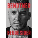 Bøger Nicklas Bendtner - Begge sider (Hæfte, 2019)