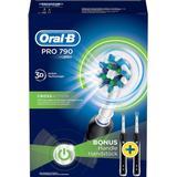 Eltandbørste Oral-B Pro 790 Duo