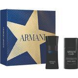 Armani Code - Gaveæske Giorgio Armani Armani Code Gift Set EdT 50ml + Deo Stick 75g