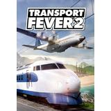 Management PC spil Transport Fever 2
